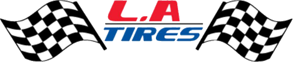 Keep Rolling with Tires & Automotive Service at L.A. Tires!